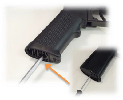 Troubleshooting guide AirsoftGuns