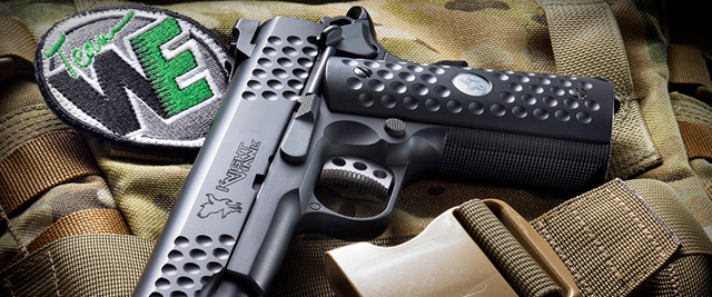 AirsoftGuns | WE Tech GBB pistols and rifles