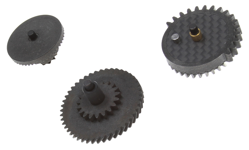 Gears brand Systema with helical gear