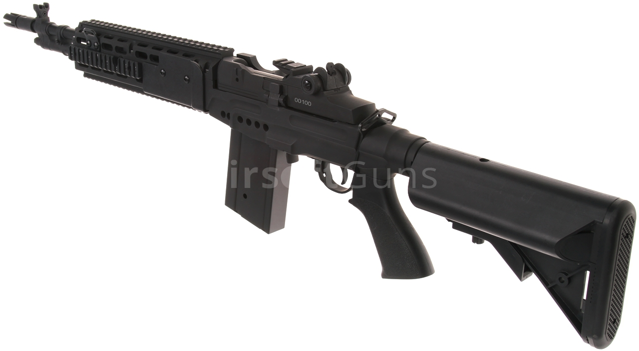 M14 EBR, Cyma, CM 032EBR