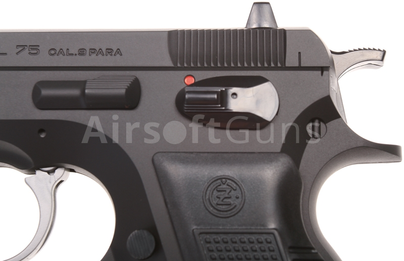 Cz 75 First Model Hg With Hop Up Tokyo Marui Airsoftguns