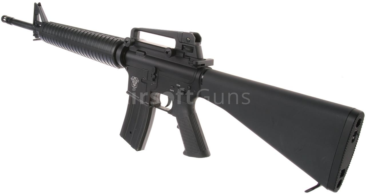M16a3 Agm Agm034 Airsoftguns