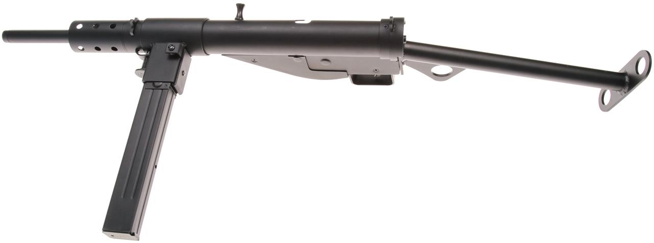 Sten Mk II, AGM