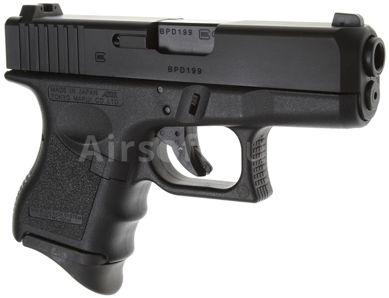 Glock 26 Gbb Tokyo Marui Airsoftguns