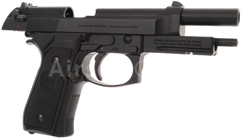 First Look: Beretta M9A1-22 - Guns & Ammo