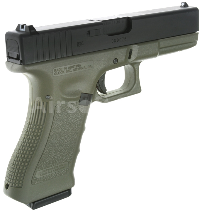 New Smg Airsoft