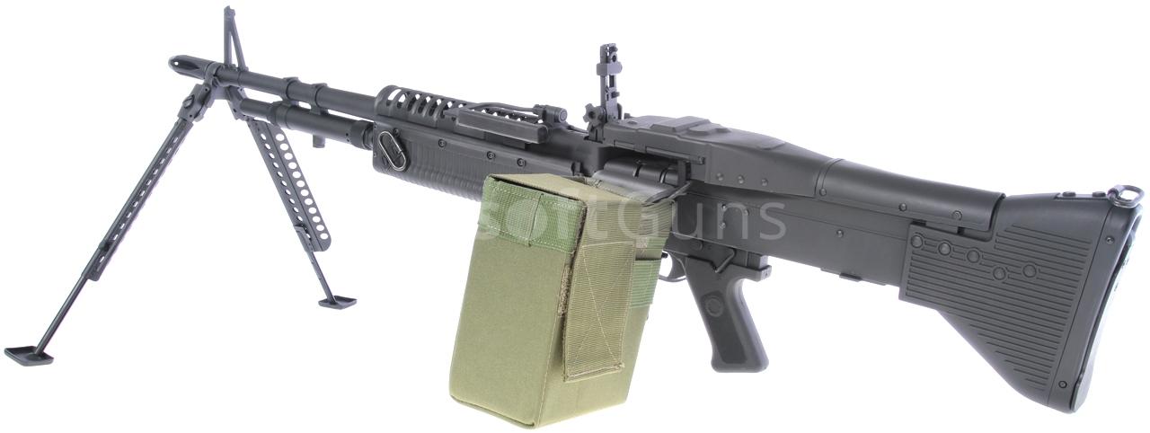M60, A&K