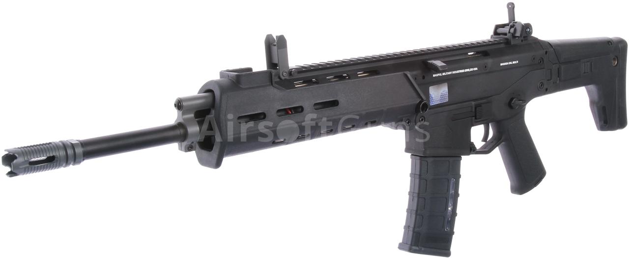 Acr Airsoft Gun masada, acr, magpul pts, black, a&k | airsoftguns