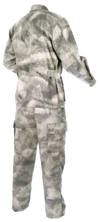 27bdc7bb0 Complete US BDU uniform, A-TACS AU, S, ACM | AirsoftGuns