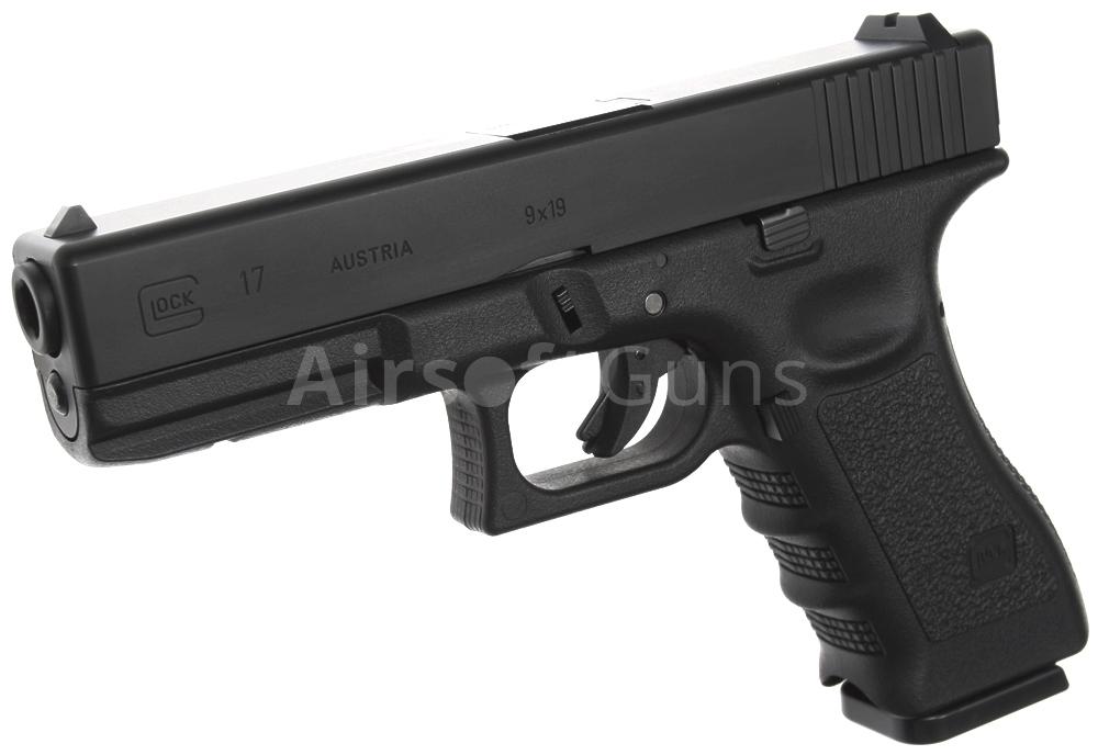 Glock 17, GBB, Tokyo Marui