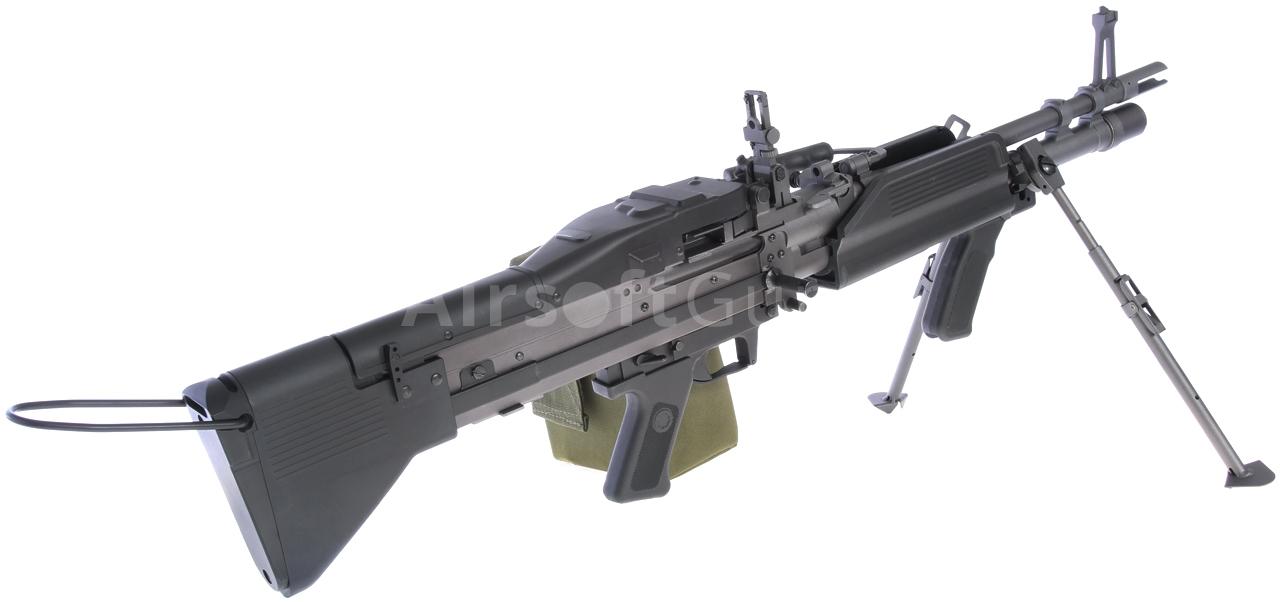 mk43 machine gun