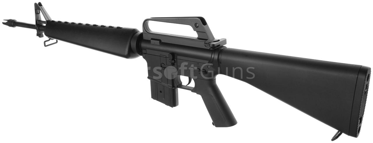 Colt M16A1 Vietnam version, Jing Gong, JG1601T