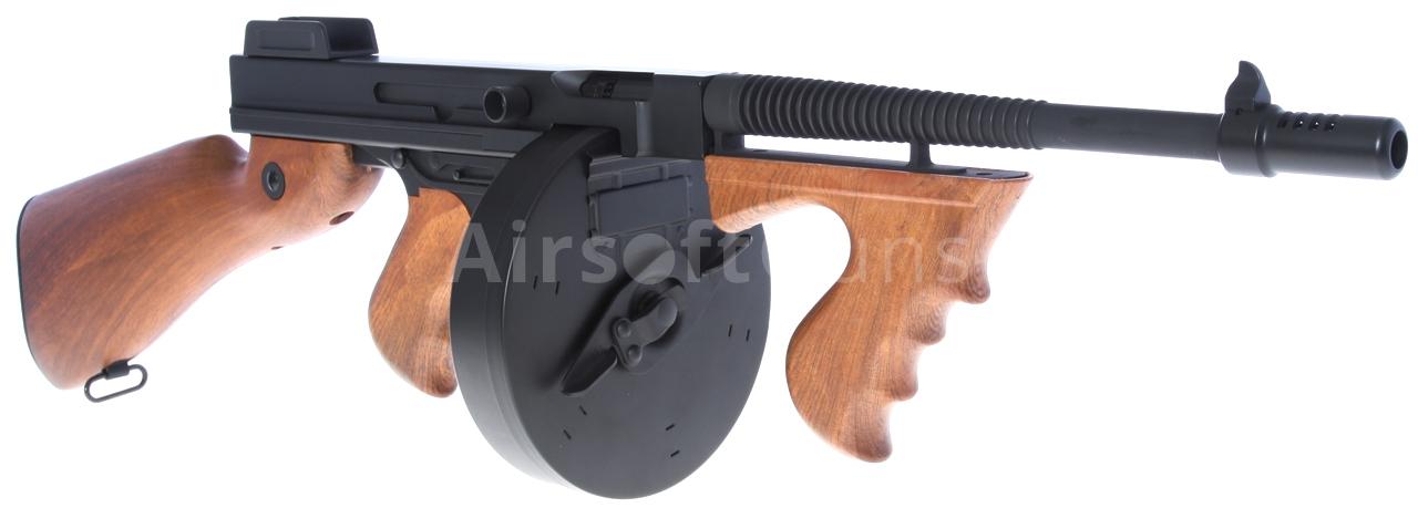 Thompson M1928A1, Cyma, CM 051