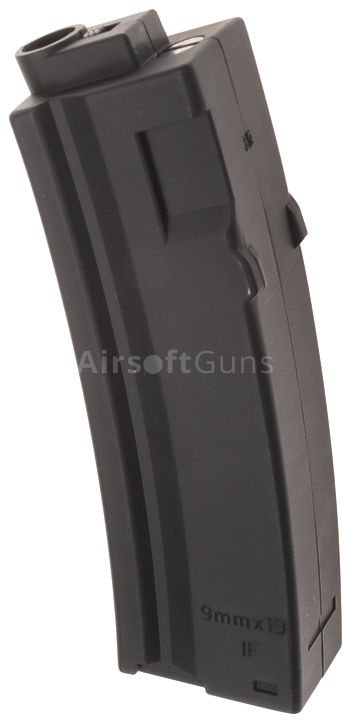 MAG 90rds Mid-Cap Magazine for Airsoft MP5 MP5K Marui Std CYMA JG AEG