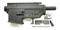 Metal body, M4, Systema