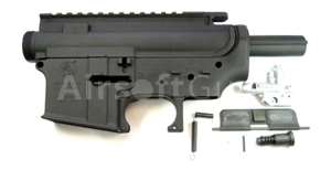 Metal body, M16, Systema