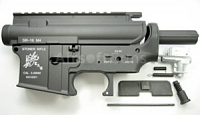 Metal body, SR-16, Systema