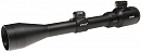 Riflescope, 3-9x40, red cross, Strike
