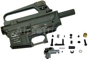 Metal body, M15A2, Classic Army