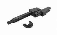 Metal central part, SLR105 A1, Classic Army