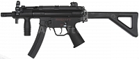 MP5K PDW Galaxy, A&K, G.5