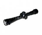 Riflescope M3, 3.5-10x40, red cross, ACM