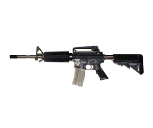 PTW MAX M4A1, M150, Systema