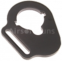 Sling swivel for M4A1, rectangle, steel, Classic Army