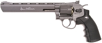 Dan Wesson, 8 inch, Hi-Power, GNB, ASG