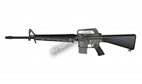 Armalite M15A1 Vietnam, new version, Classic Army