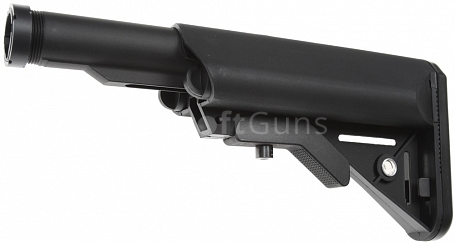 Crane retractable stock, D-Boys
