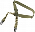 Tactical sling, two-point, OD, ACM