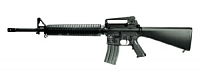 Armalite M15A4 Rifle, new version, Classic Army