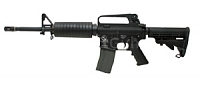 Armalite M15A2 Carbine, new version, Classic Army