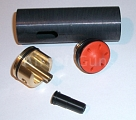 Cylinder set, teflon, for M4A1, Systema
