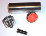 Cylinder set, New Bore Up, for M16A1, Systema