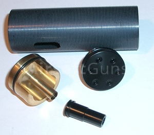 Cylinder set, high speed, MP5, Systema