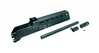 Handguard kit, G36 long, Classic Army