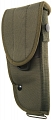 Army belt holster, US ARMY, OD, Dasta