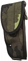 Army belt holster, US ARMY, camouflage, Dasta