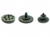 Set of gears, flat teeth, standard, Classic Army