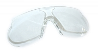 Goggles, lens, ACR vz. 2001, clear Uvex