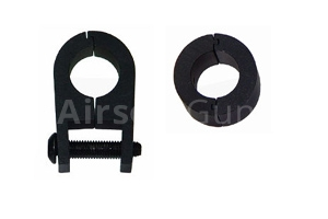 M203 mount for M15A4 Carbine, Classic Army