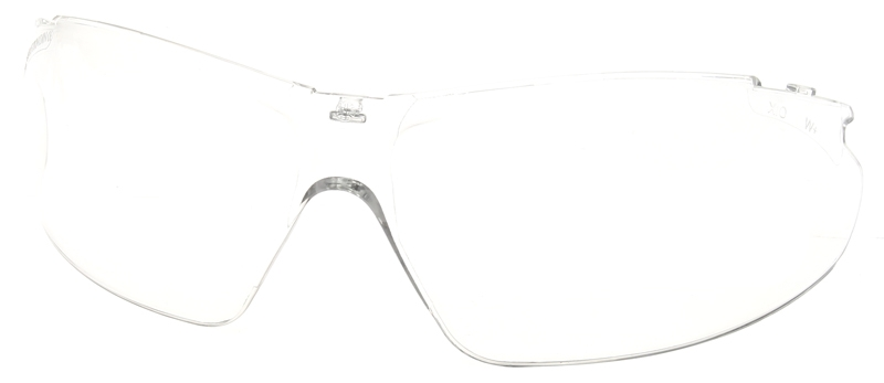 Lens for sports glasses, clear, Uvex