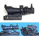 Riflescope ACOG, 4x32, G&P