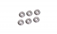 Bearings, high speed, ball, 6mm, Systema