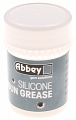 Silicone grease, Abbey