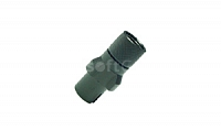 Silencer adaptor for MP5, Classic Army