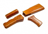 Stock kit for AK-47, real wood, Classic Army