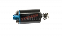 Short motor, turbo, Systema